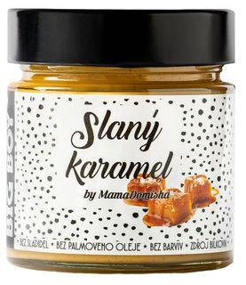 BIG BOY Slaný karamel @mamadomisha slaný karamel 250 g
