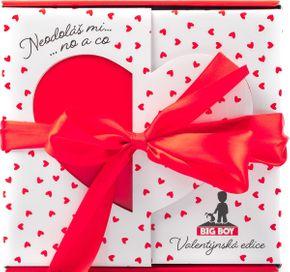BIG BOY Valentýnská krabička
