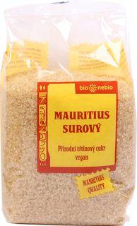Bio Nebio Surový přírodní třtinový cukr 500 g