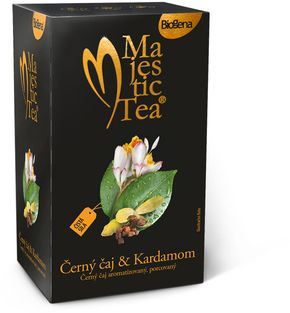 Biogena Majestic Tea