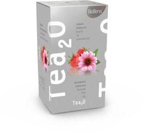 Biogena Tea2O jahoda/echinacea 20 x 2,3 g