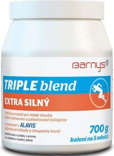 Biopol GN Barny's Triple blend extra silný 700 g