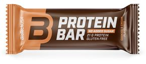 BioTech USA Protein Bar cookies & cream 70 g