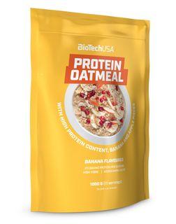 BioTech USA Protein Oatmeal