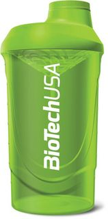 BioTech USA shaker Wave