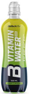BioTech USA Vitaminová voda Zero