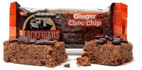 Blackfriars Bakery UK Flapjack čokoláda/zázvor 110 g