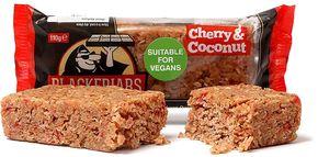 Blackfriars Bakery UK Flapjack kokos/višeň 110 g