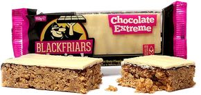 Blackfriars Bakery UK Flapjack Chocolate extreme 110 g