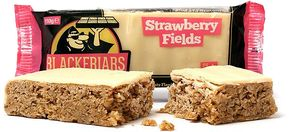Blackfriars Bakery UK Flapjack jahoda 110 g
