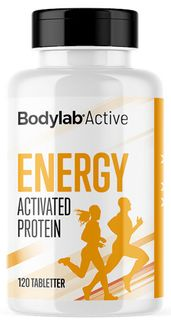 Bodylab Active Energy 120 tablet