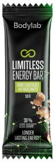 Bodylab Limitless Energy Bar