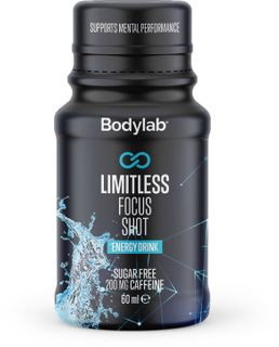 Bodylab Limitless Focus Shot