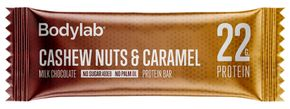 Bodylab The Protein Bar karamel/kešu 65 g