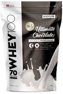 Bodylab Whey Protein 100 ultimátní čokoláda 1000 g
