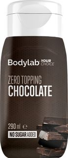 Bodylab Zero Topping Syrup