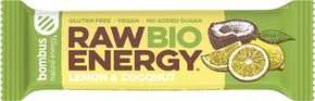 Bombus Raw Energy BIO
