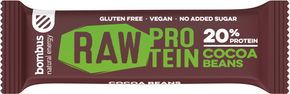 Bombus Raw Protein Bar