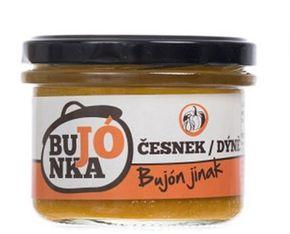 Bujónka Česnek dýně