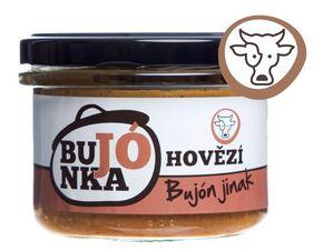 Bujónka Hovězí