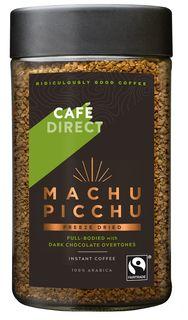 Café Direct Machu Picchu Instantní káva