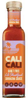 Cali Cali Foods Sauce omáčka sriracha 235 g