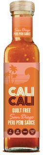 Cali Cali Foods Sauce