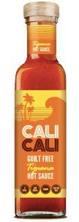 Cali Cali Foods Sauce pálivá omáčka 235 g