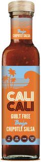 Cali Cali Foods Sauce chipotle salsa 235 g