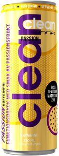 clean drink BCAA nápoj