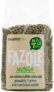Country Life Fazole Mungo