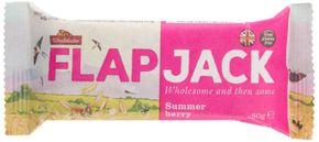Wholebake Flapjack ovesný bezlepkový