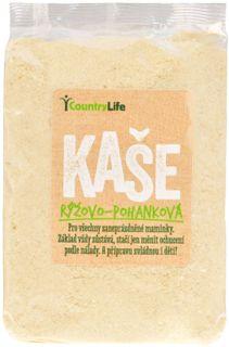 Country Life Kaše rýžovo-pohanková