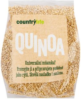 Country Life Quinoa 250 g