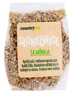 Country Life Slunečnicová semena