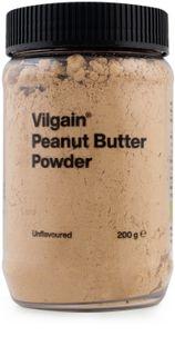 Vilgain Arašídové máslo v prášku BIO