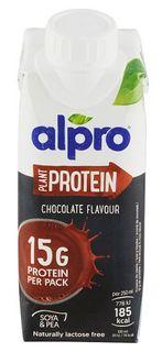 Alpro High protein sójový nápoj