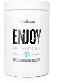 GymBeam ENJOY Pre-Workout