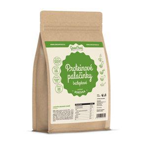 GreenFood Proteinové palačinky