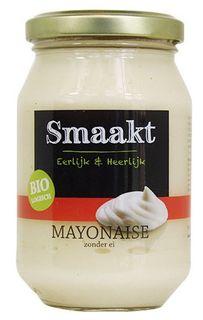 De SmaakSpecialist Majonéza BIO 230 g