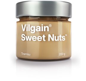 Vilgain Sweet Nuts