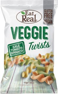 Eat Real Veggie Twist 113 g