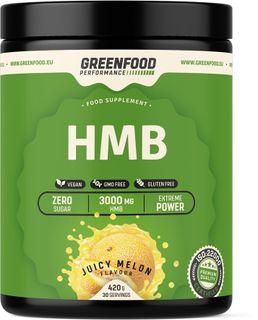 GreenFood Performance HMB