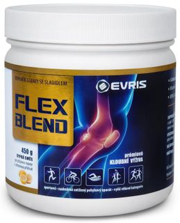 Evris Flex Blend citron 450 g
