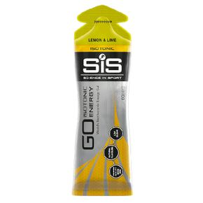 Science in Sport GO Isotonic Gel
