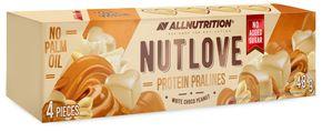 AllNutrition Protein pralines