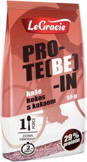 LeGracie PRO-TE(BE)-IN proteinová kaše
