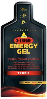 Inkospor X-TREME Energy gel