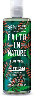 Faith in Nature Šampon Aloe vera