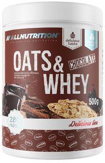 AllNutrition Delicious Line Protein & Oats